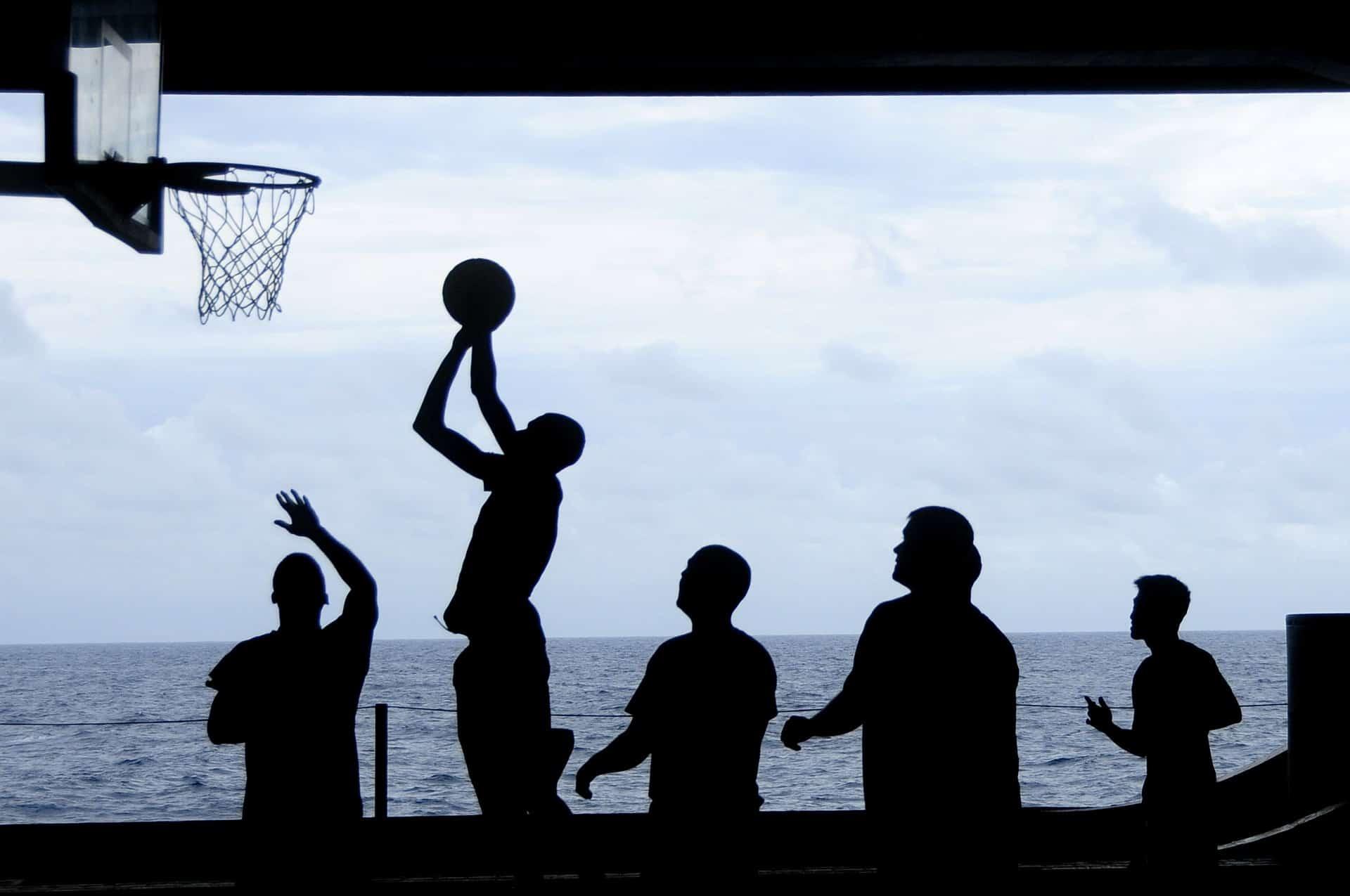 Bola de basquete  Qual é e como escolher a melhor   12ed8c5194545