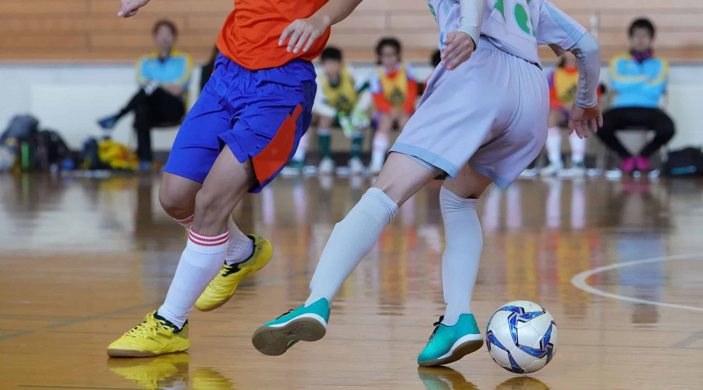 43c4503b9b Bola de Futsal  Qual é a melhor de 2019