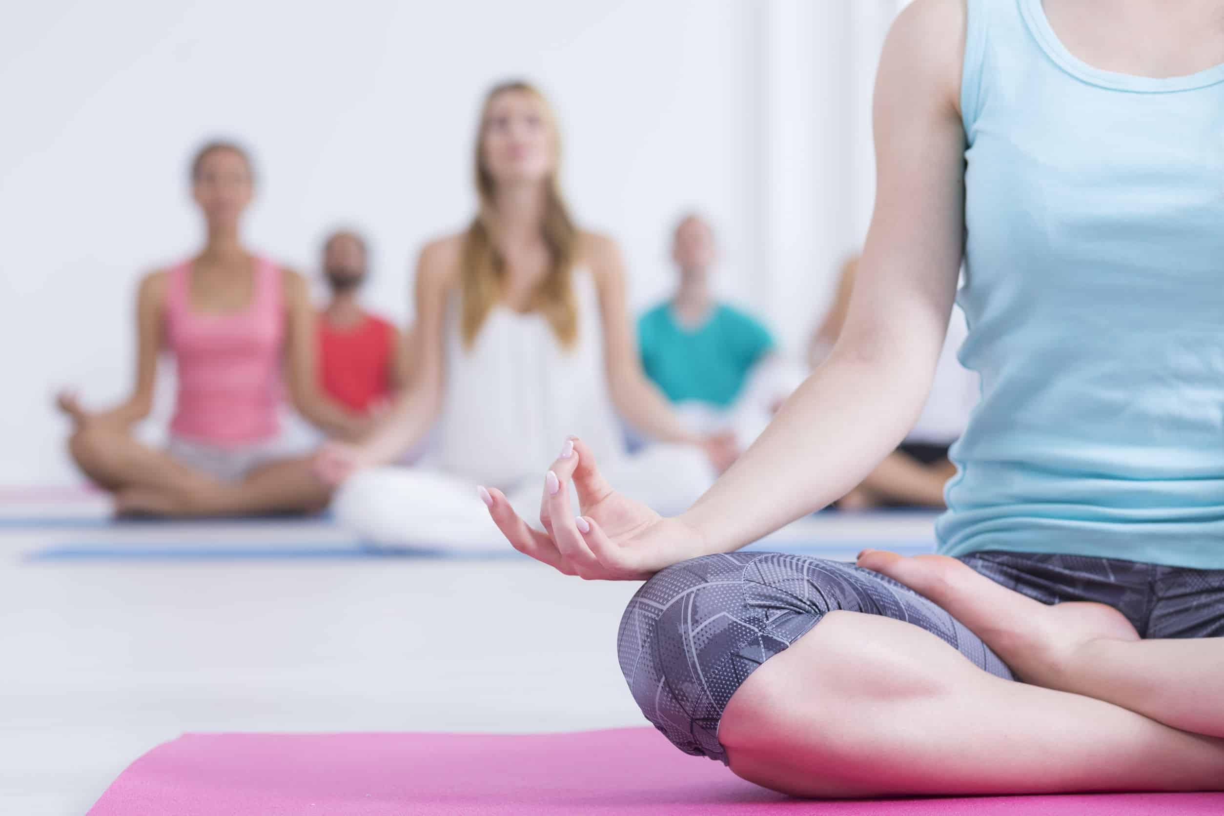 Tapete de Yoga: Qual é o melhor em 2020?