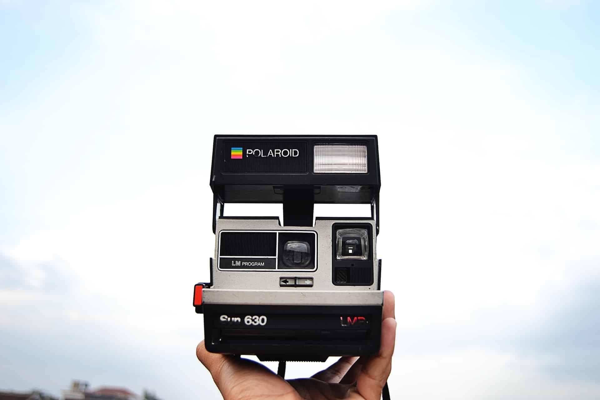 Câmera Instantânea: Os melhores modelos do mercado em 2021