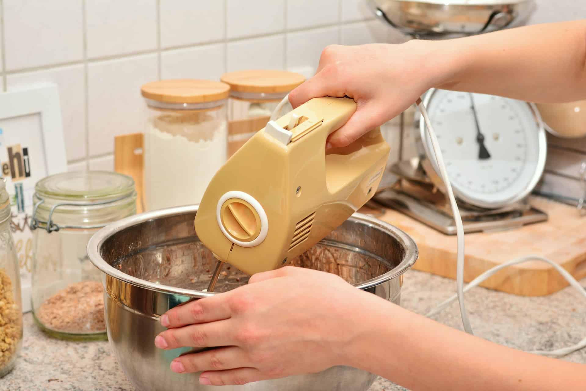 Batedeira: Qual a melhor para a sua cozinha em 2020?