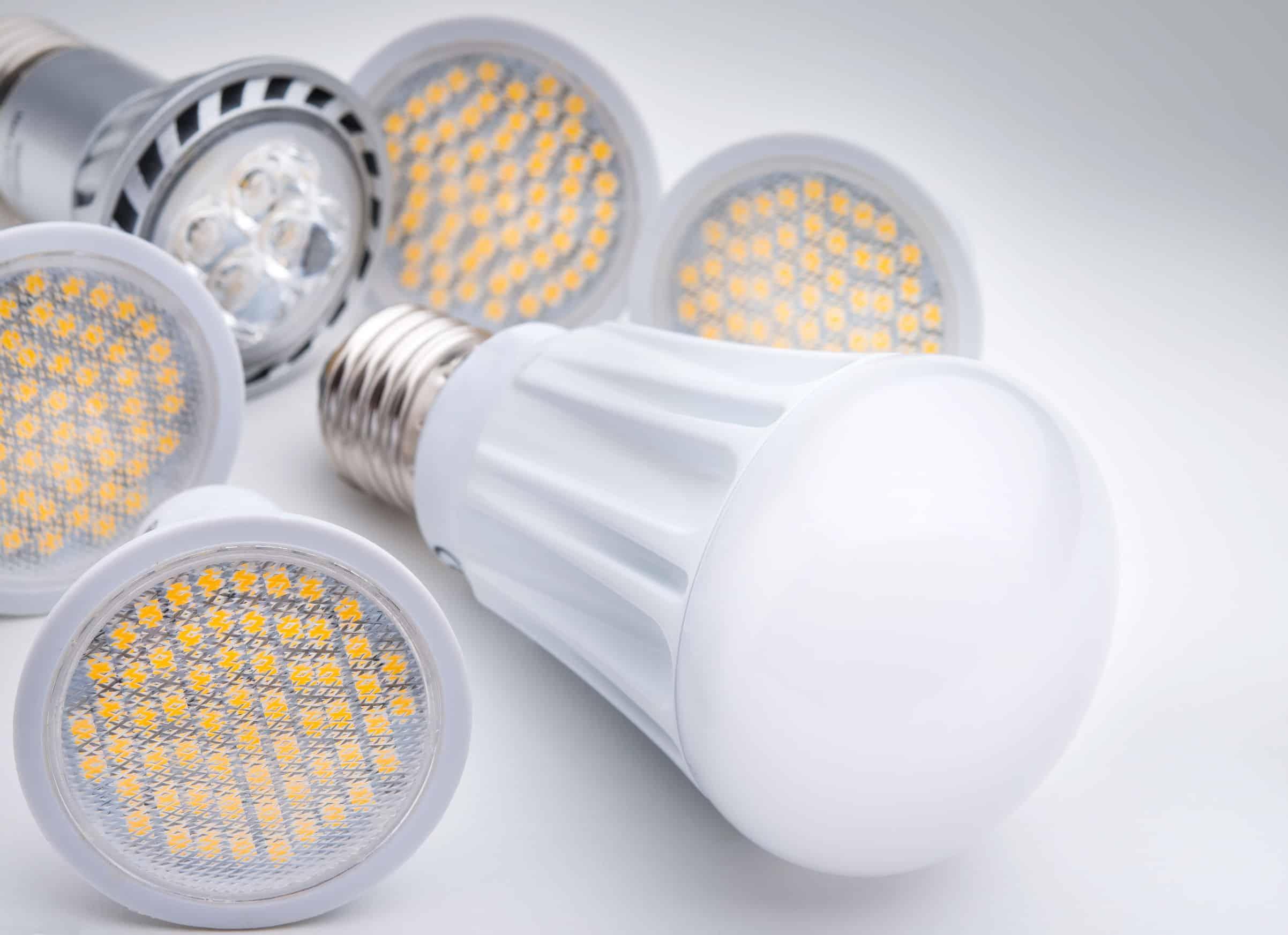 Lâmpada LED: Como escolher a melhor em 2021?