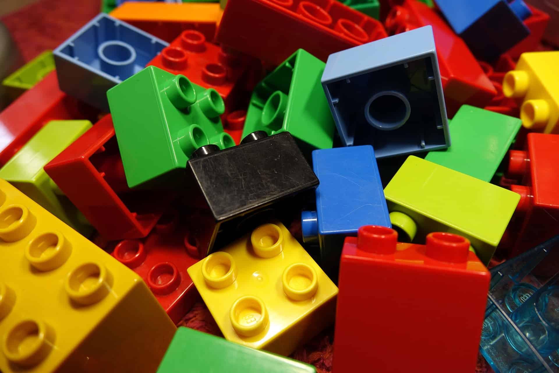 Lego: Como escolher o melhor para seus filhos em 2021?