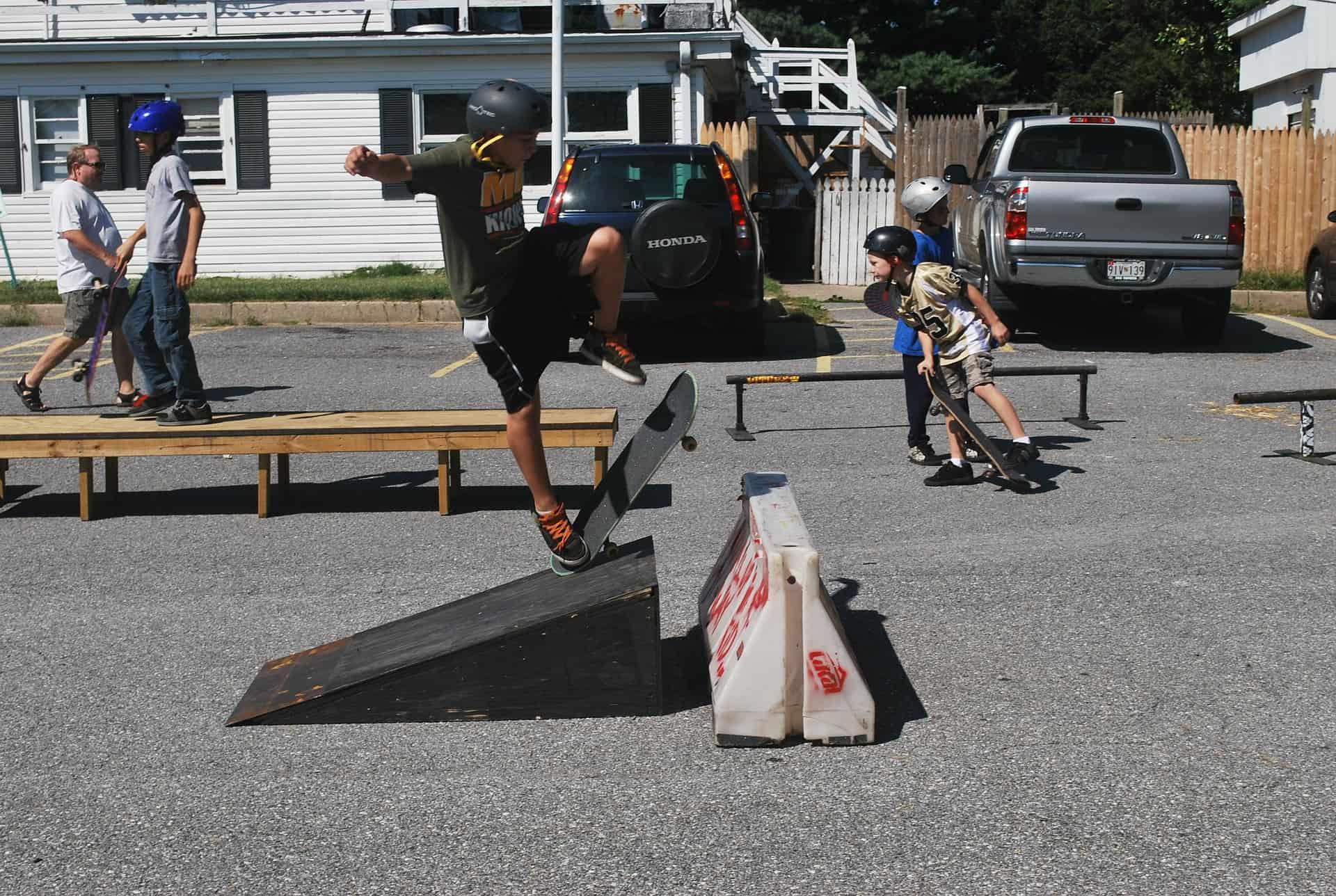 Skate infantil: Qual é o melhor modelo de 2020?