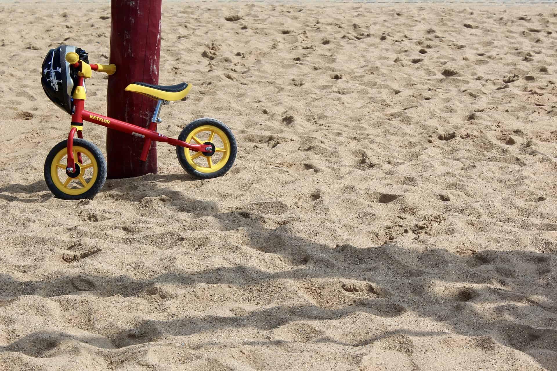 Bicicleta sem pedal: Como escolher a melhor em 2020?