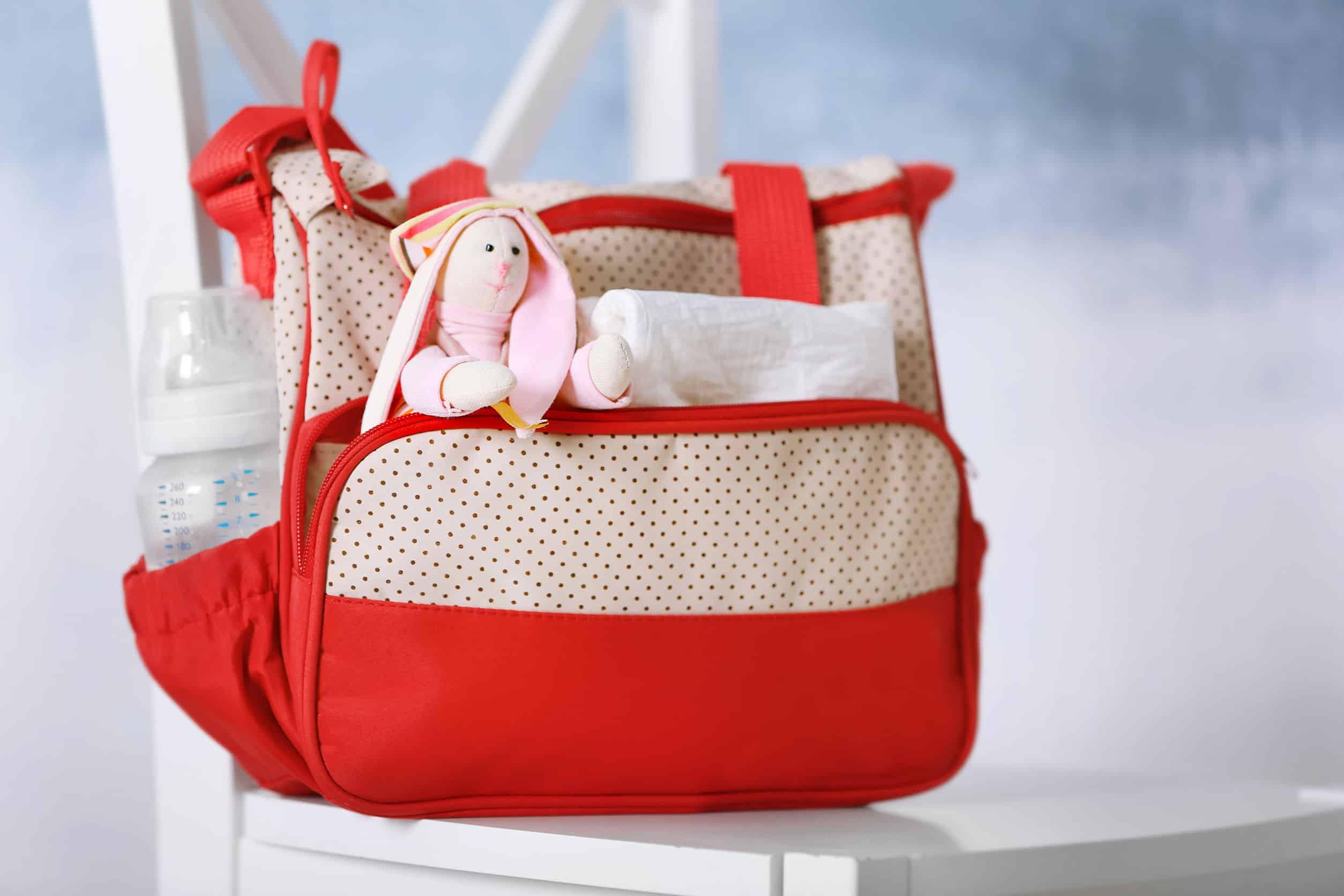 Bolsa maternidade: Como escolher a melhor em 2020?