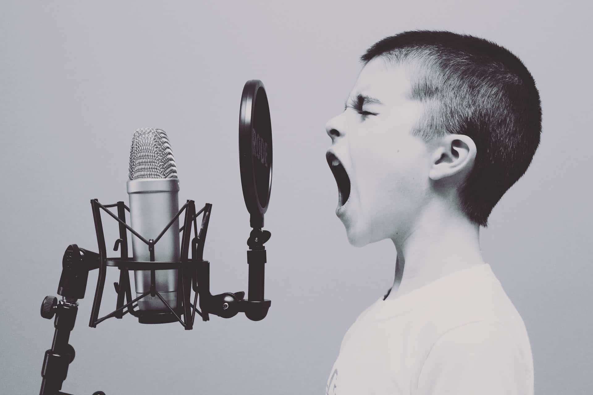 Microfone: Qual é o melhor de 2020?