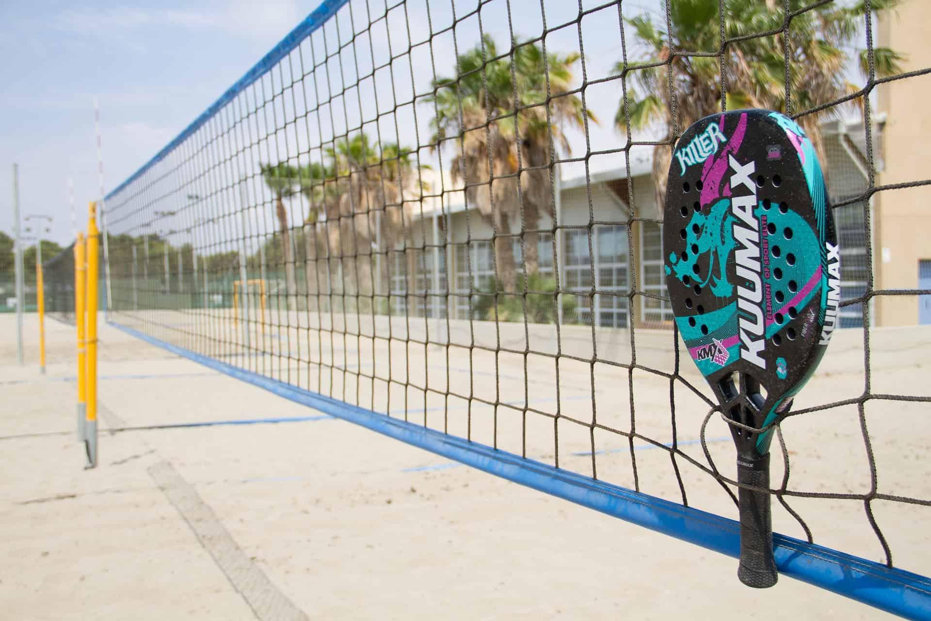 Raquete de Beach Tennis: Como escolher a melhor em 2020?