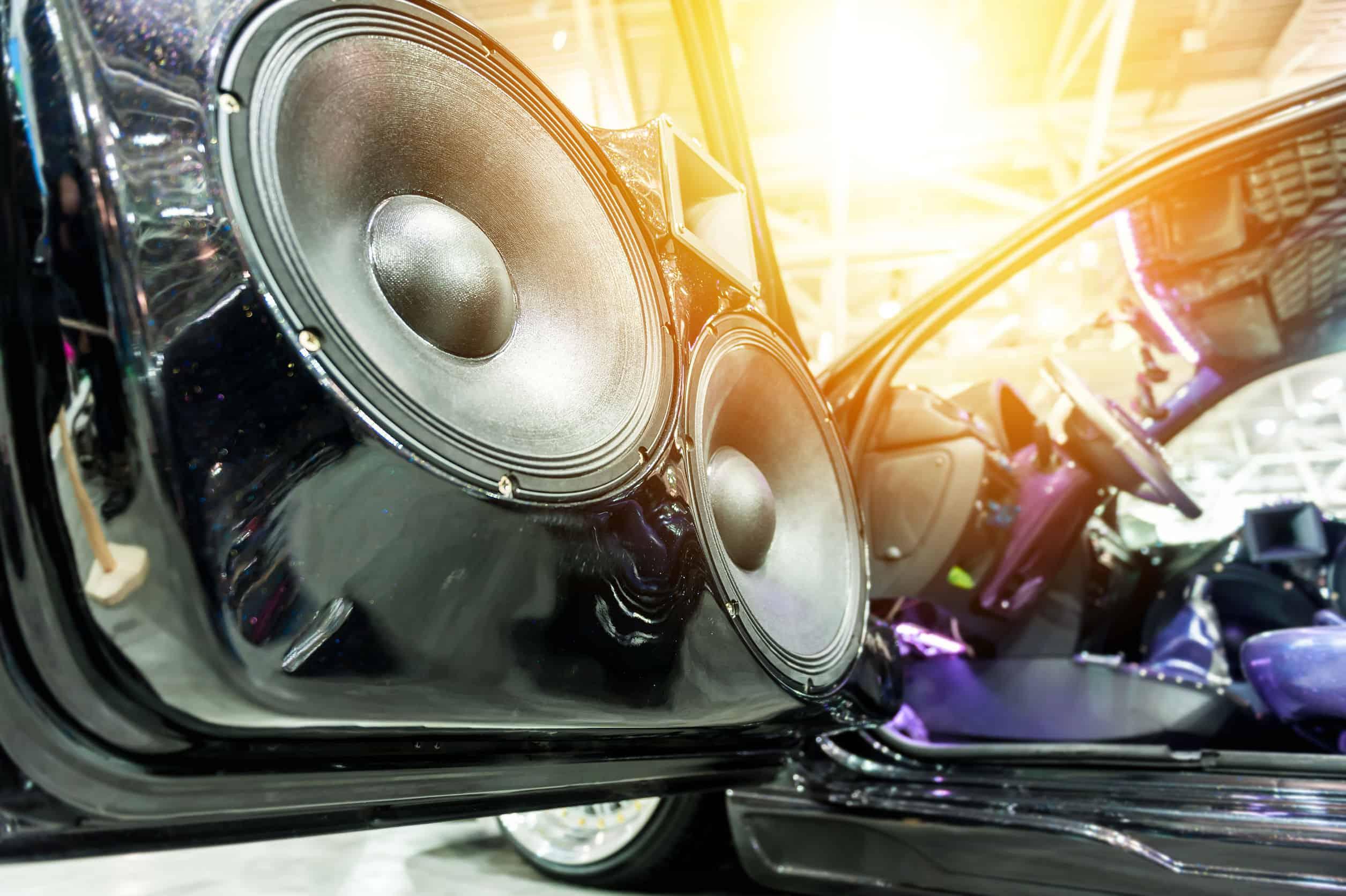 Subwoofer automotivo: Como escolher o melhor em 2020?