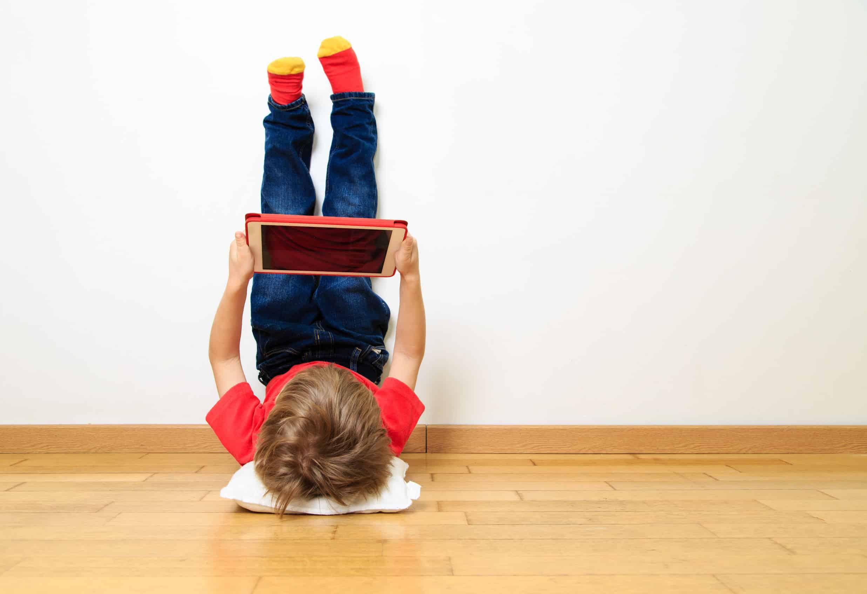 Tablet infantil: Quais os melhores e mais seguros em 2021?