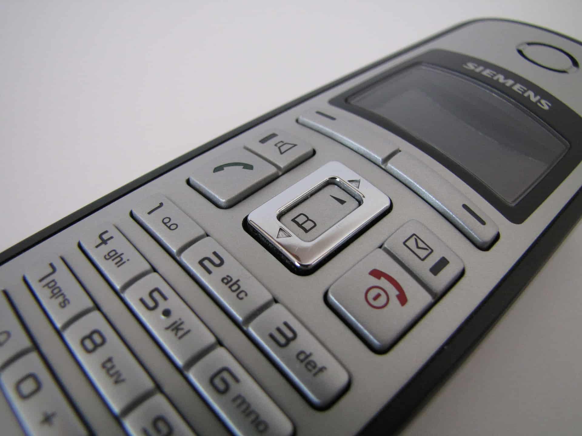 Telefone sem fio: Quais são os melhores de 2020?