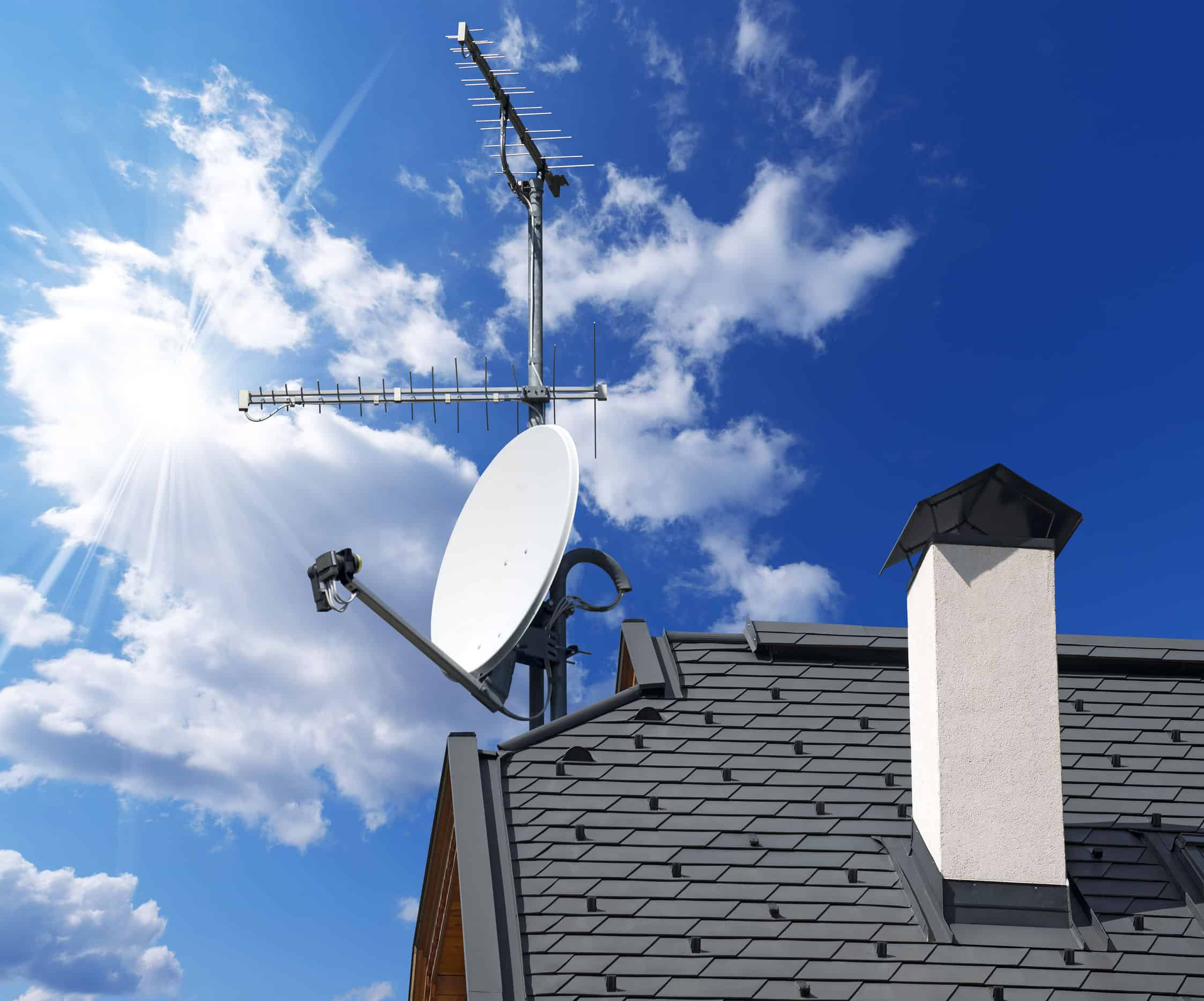 Antena digital: Como escolher a melhor opção em 2021?