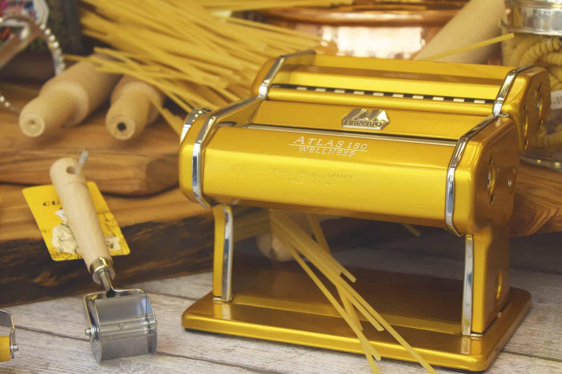 Máquina de macarrão: Como escolher a melhor em 2021?