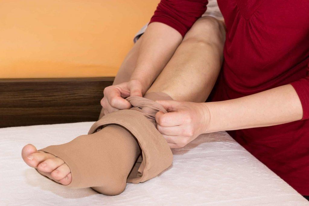 Como tratar ardência na pele