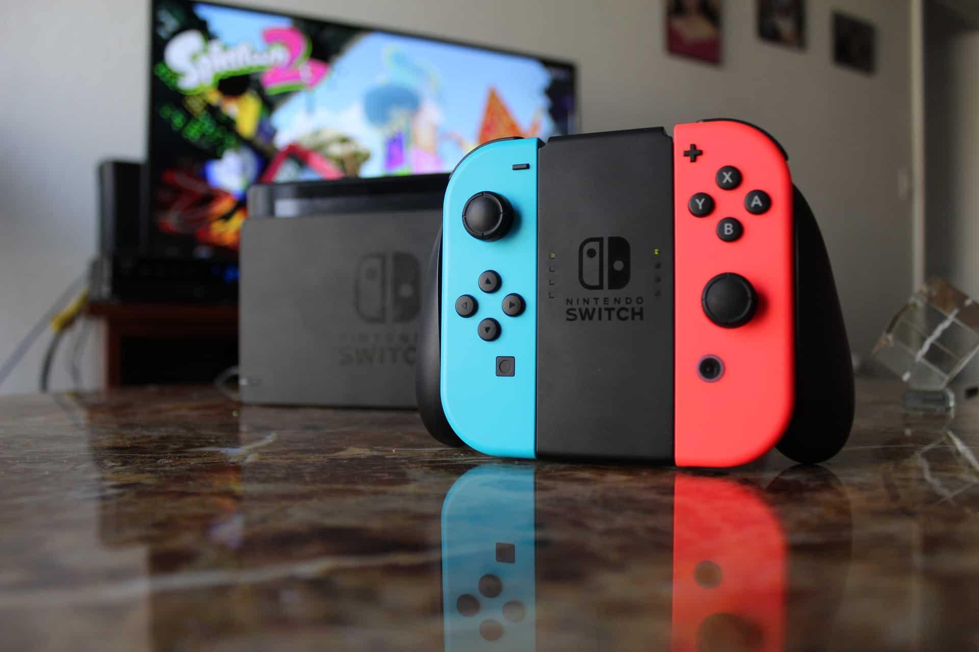 Nintendo Switch: Vale a pena ou não em 2021?
