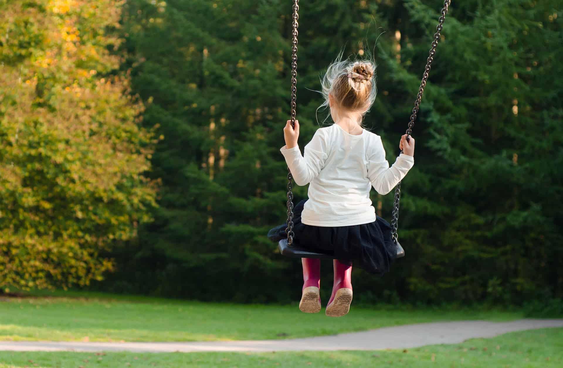 Balanço infantil: Qual o melhor modelo em 2020? | REVIEWBOX