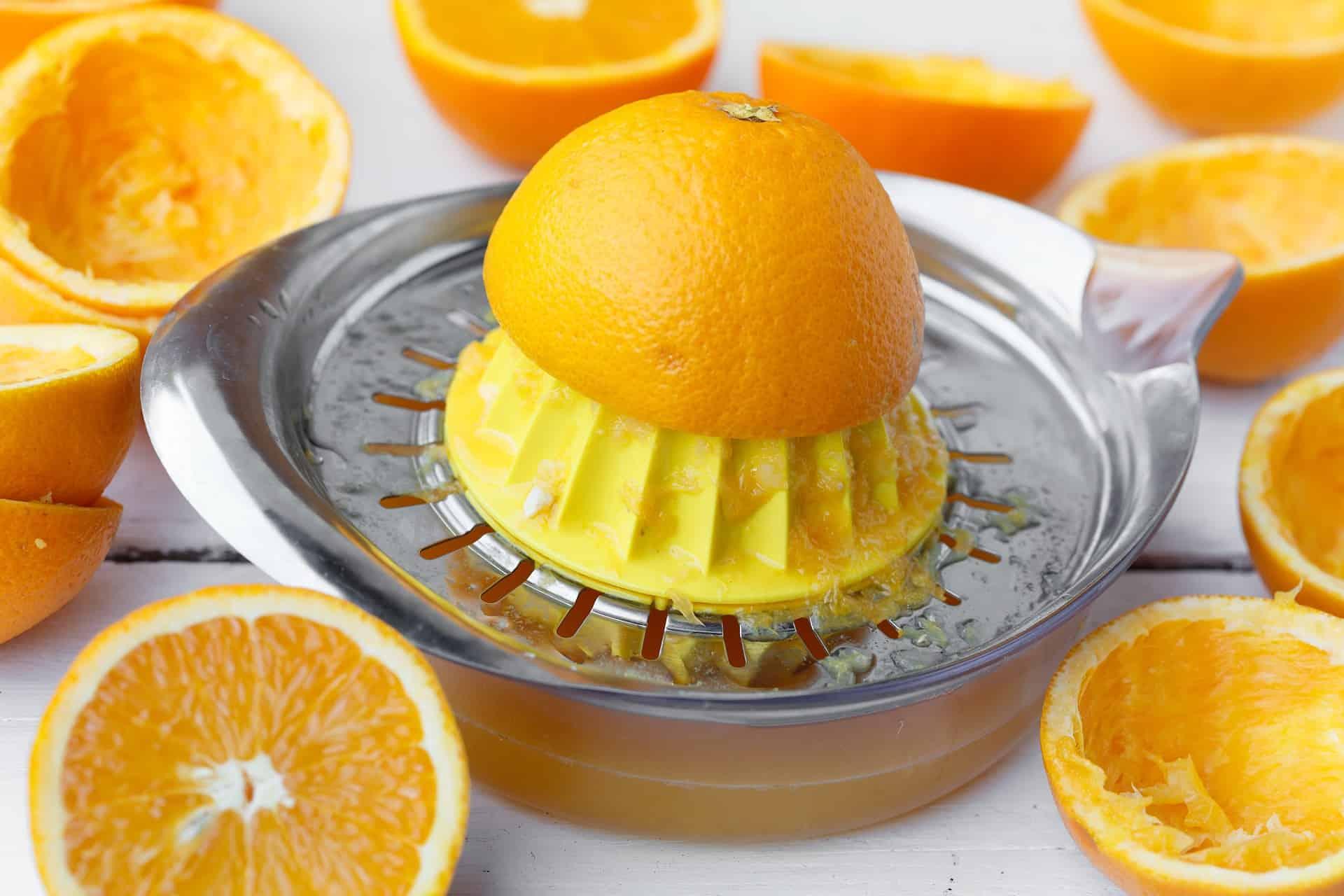 Espremedor de laranja: Saiba como escolher o melhor de 2020