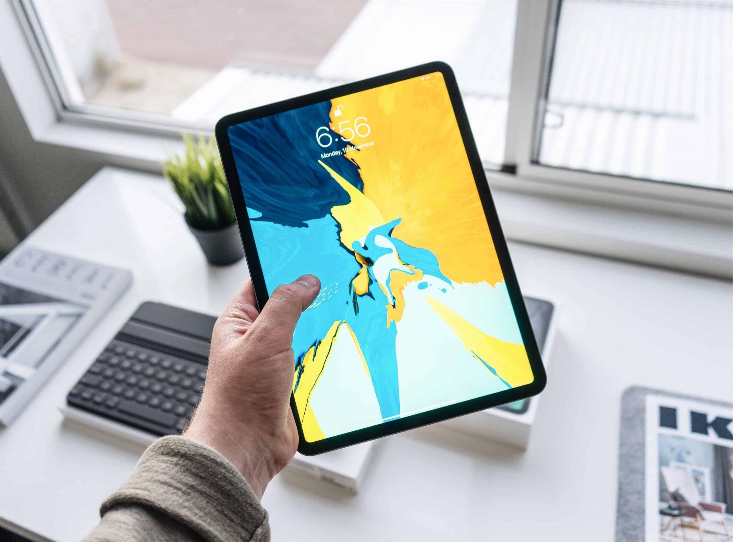iPad: Como escolher o melhor em 2021?