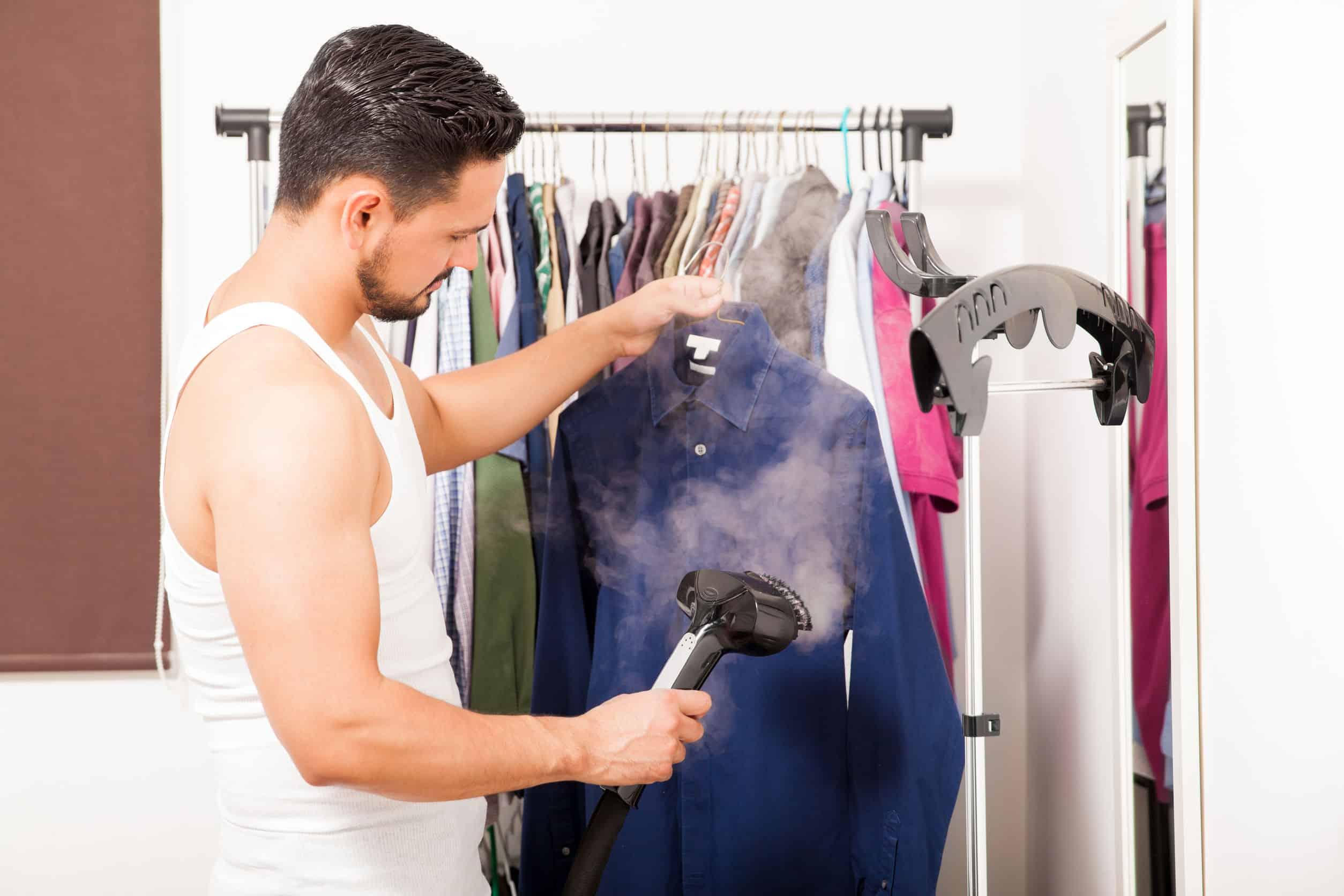 Vaporizador de roupas: Como escolher o melhor de 2020?