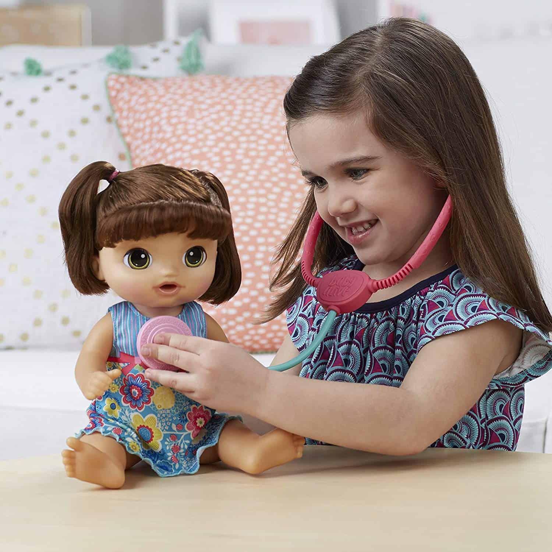 Baby Alive: Como escolher a melhor boneca em 2021