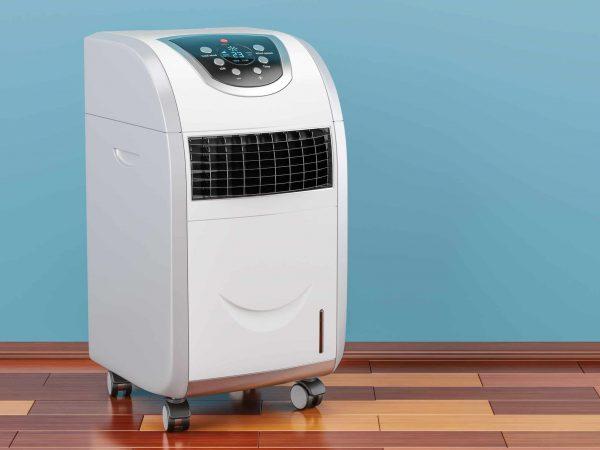 Imagem de um climatizador.