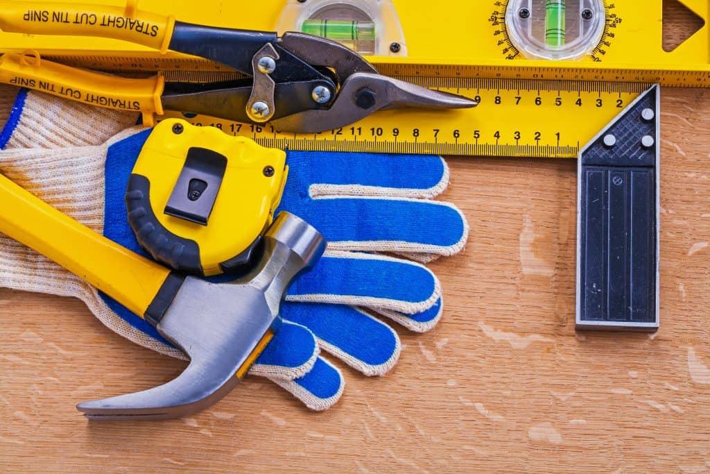 Imagem de ferramentas.