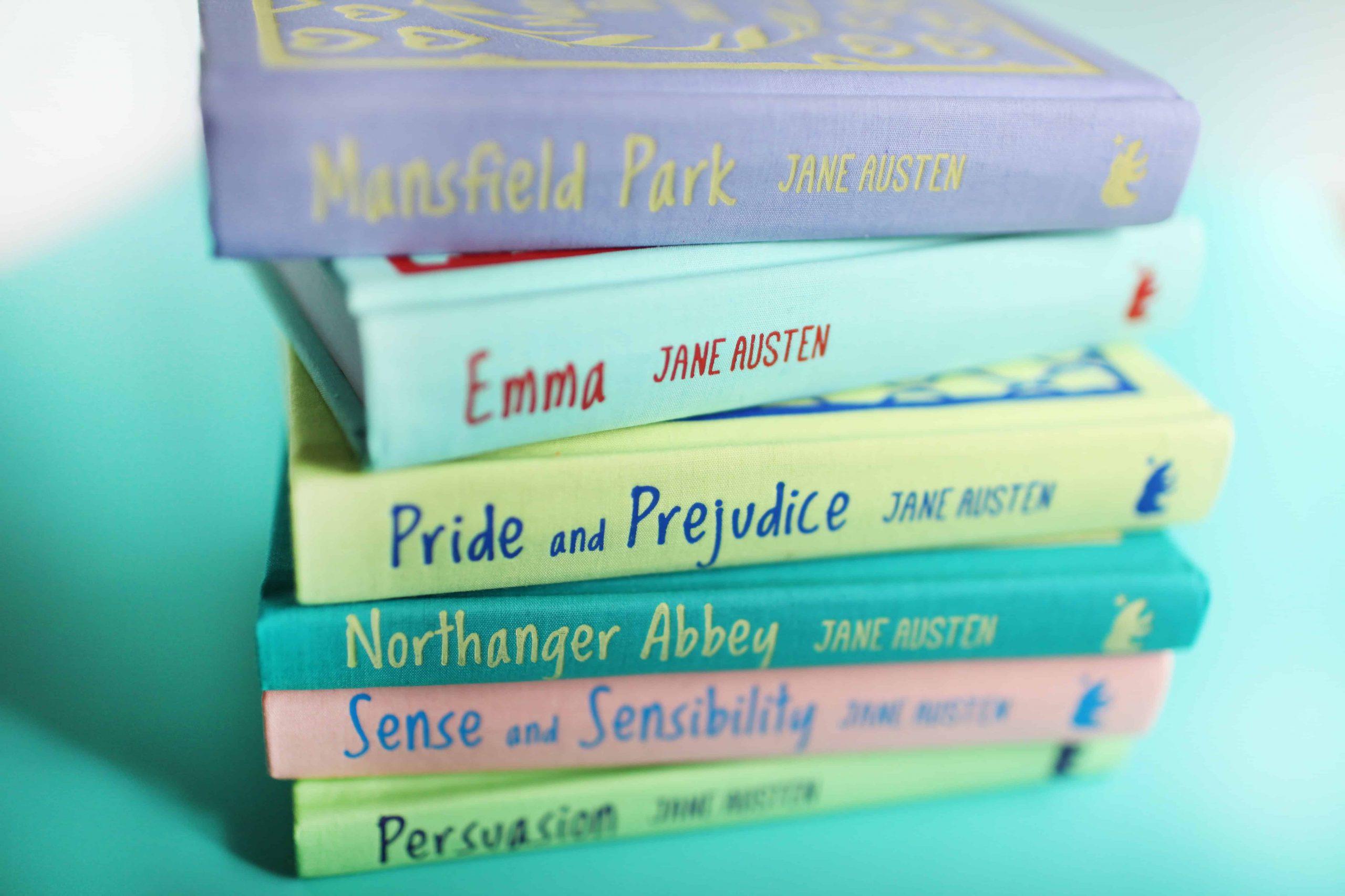 Livros de Jane Austen: Como escolher o melhor título em 2020