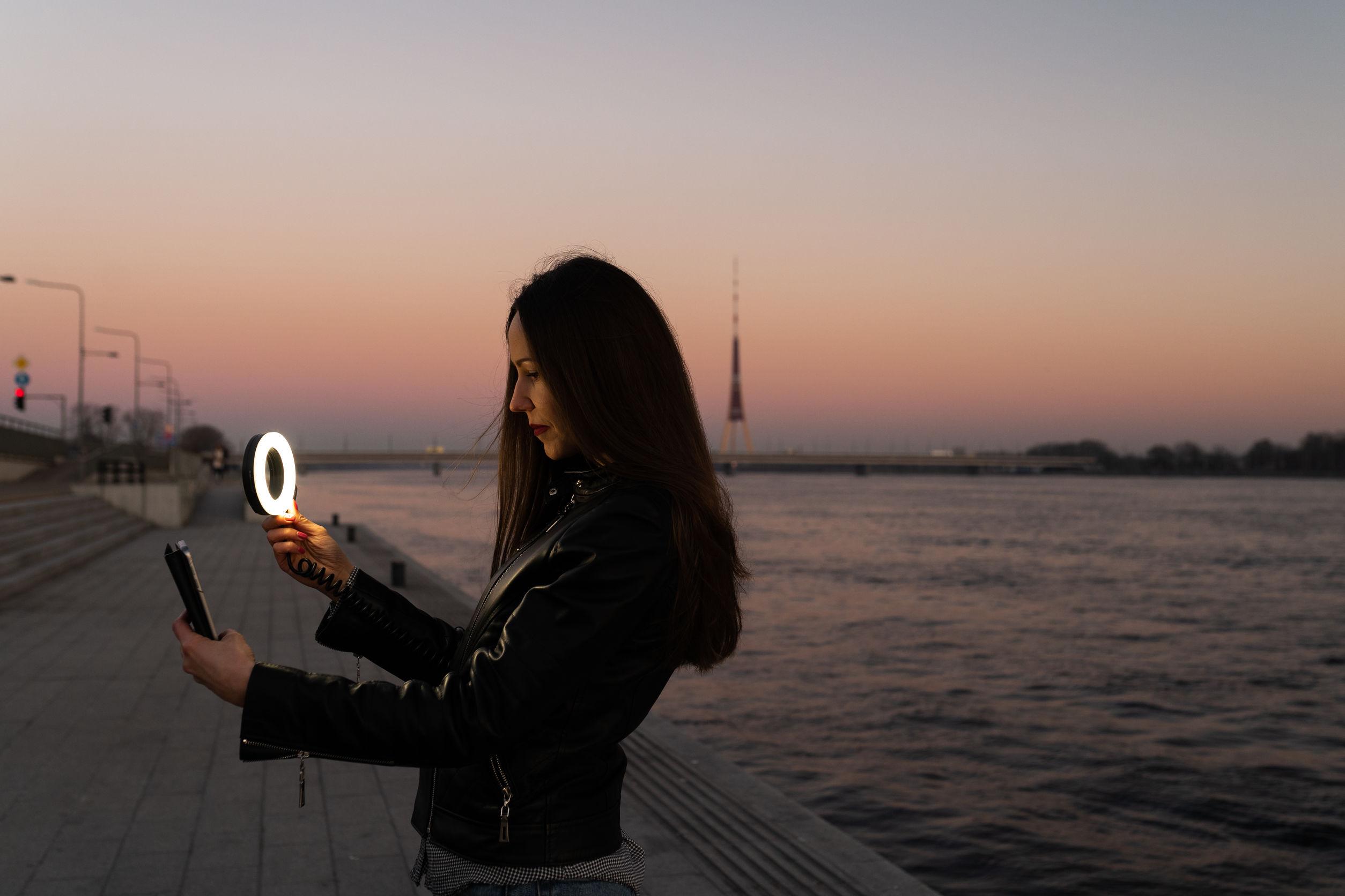 Ring light: Como escolher o melhor em 2020
