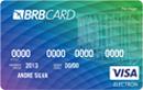 BRBCard pré-pago
