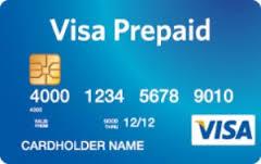 Visa Pré-pago