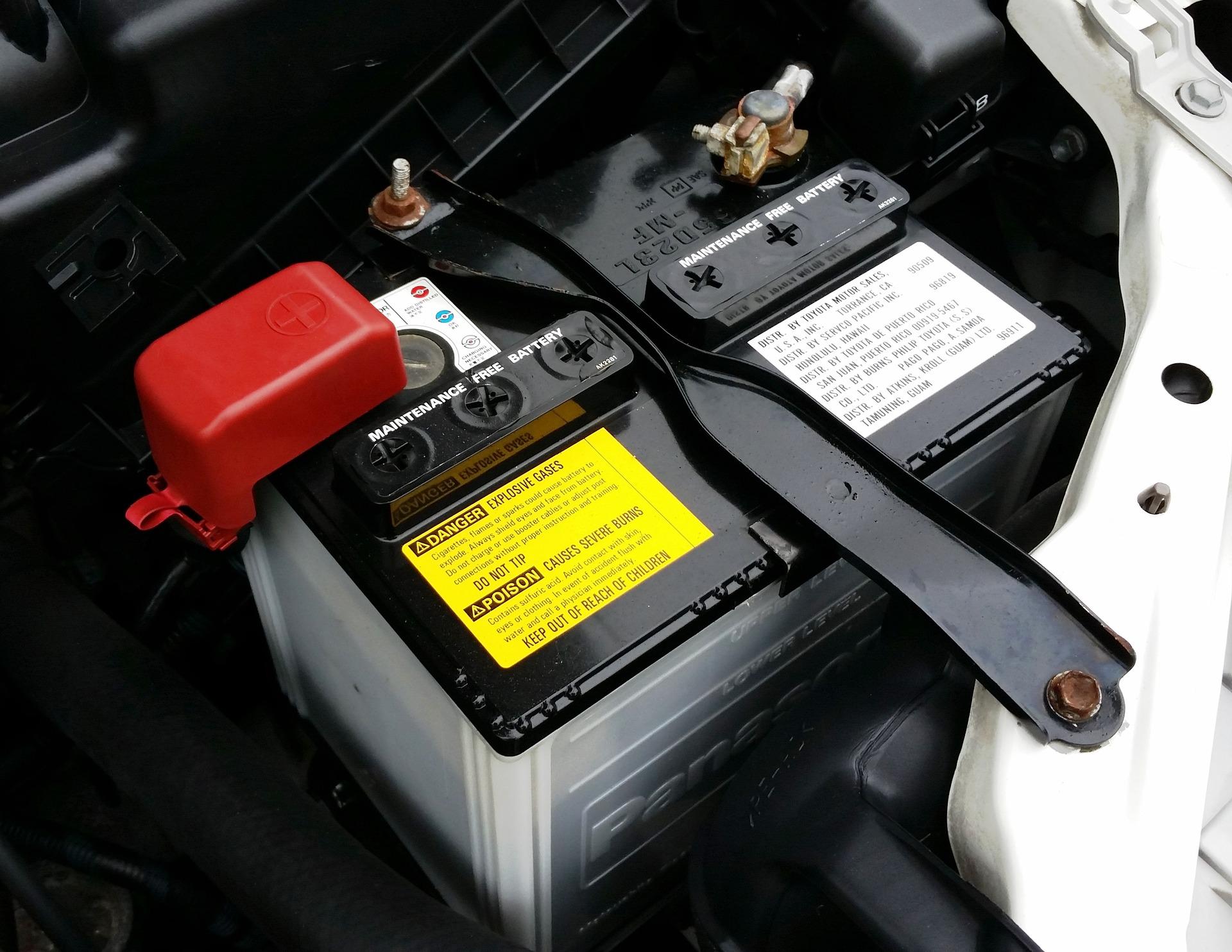 Bateria de carro: Qual melhor modelo de 2020?