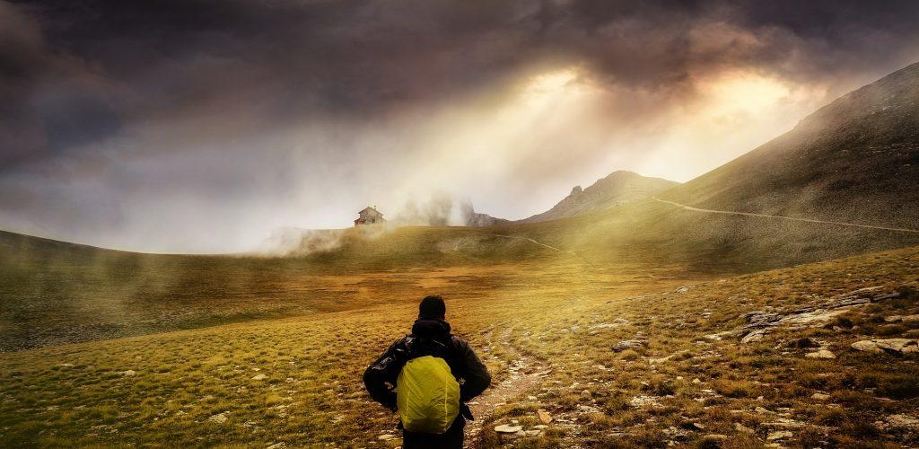 Ter um kit de sobrevivência é uma questão de se preparar para eventualidades. (Fonte: Aris_Tsitiridis/ Pixabay)