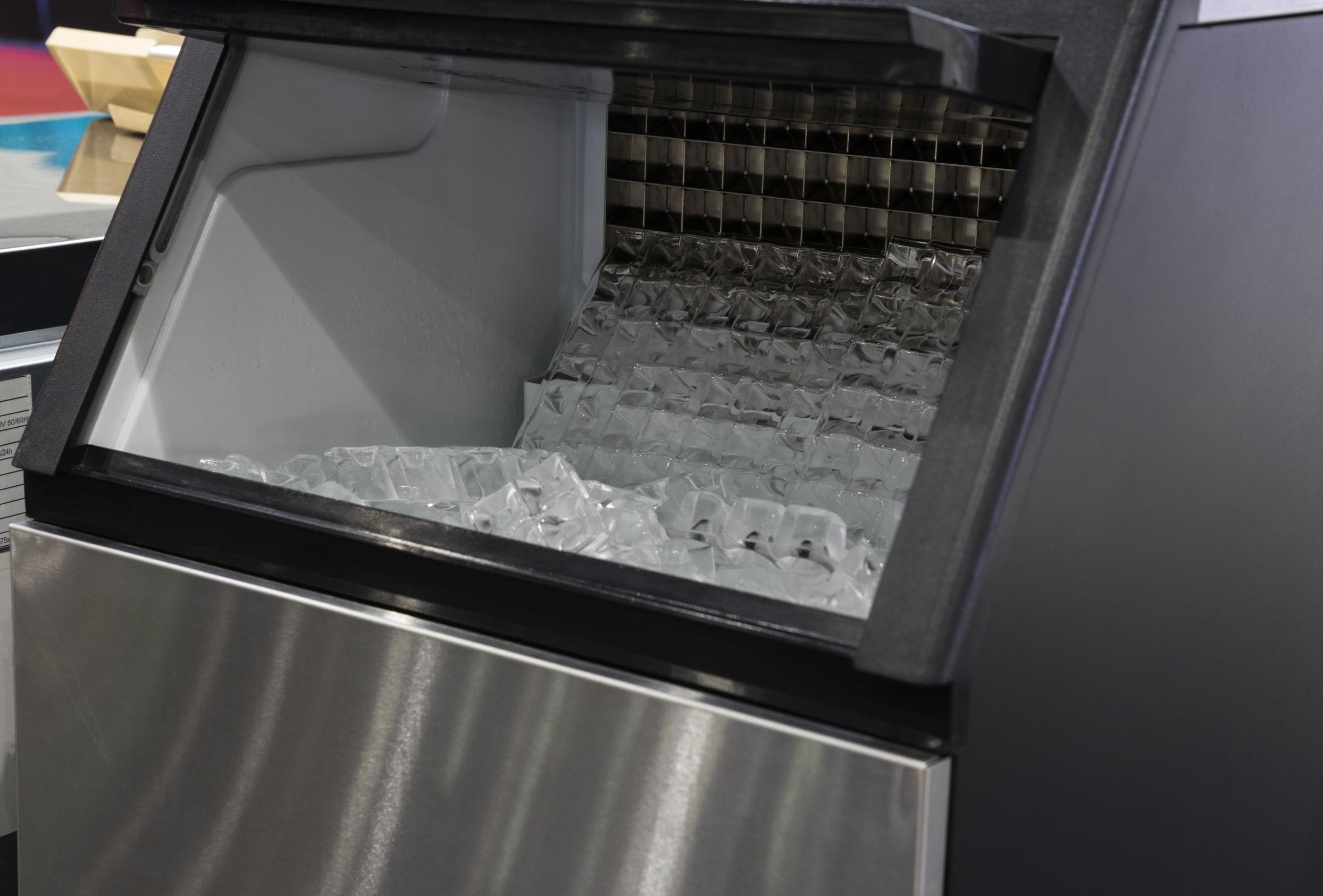 Máquina de gelo: Quais as melhores opções de 2020?