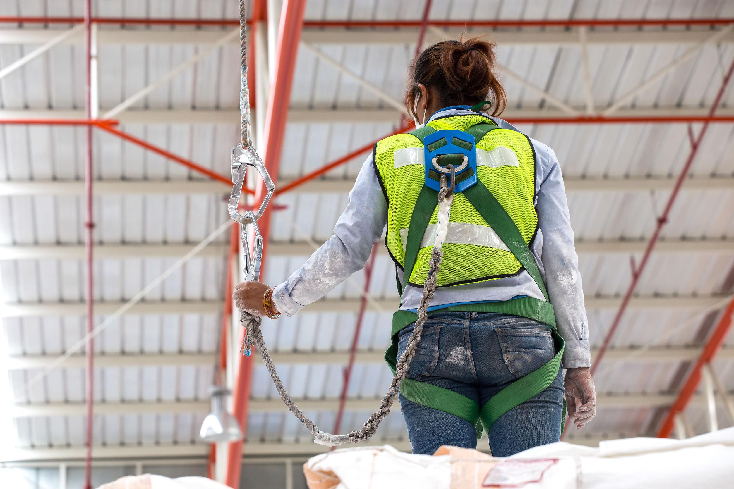 Talabarte: Conheça o melhor equipamento de proteção em 2020