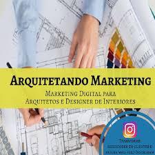 Curso de Marketing digital Arquitetando Marketing