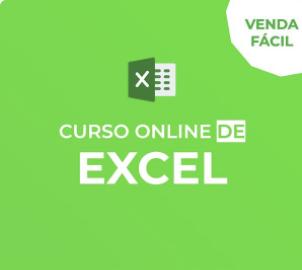Curso de Excel da WFour Cursos