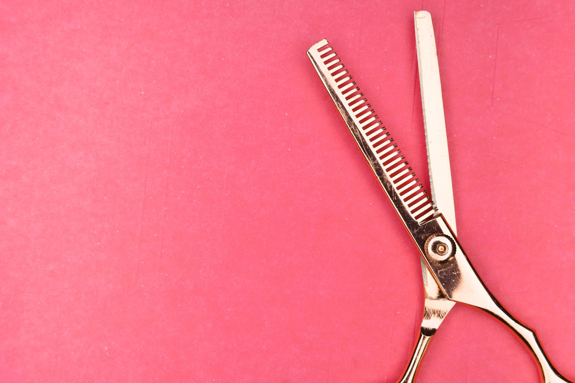 Tesoura de cabeleireiro: Qual a melhor de 2020?