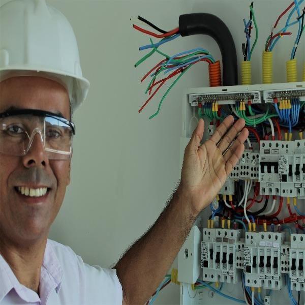 Curso de Eletricista Completo Online