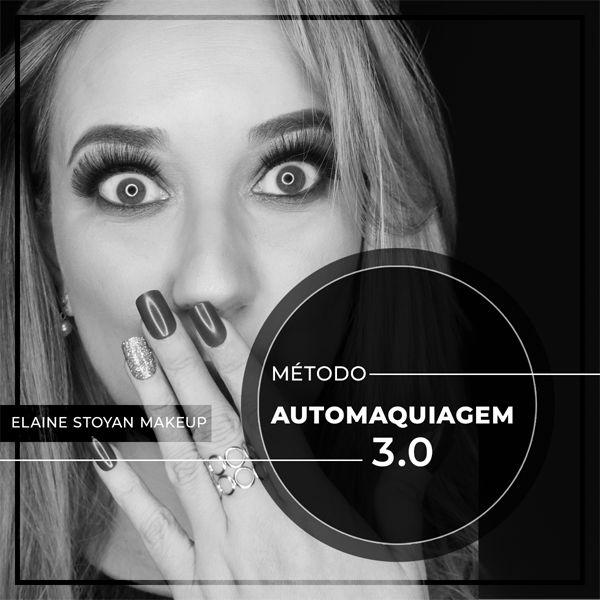 Método Auto Maquiagem 3.0