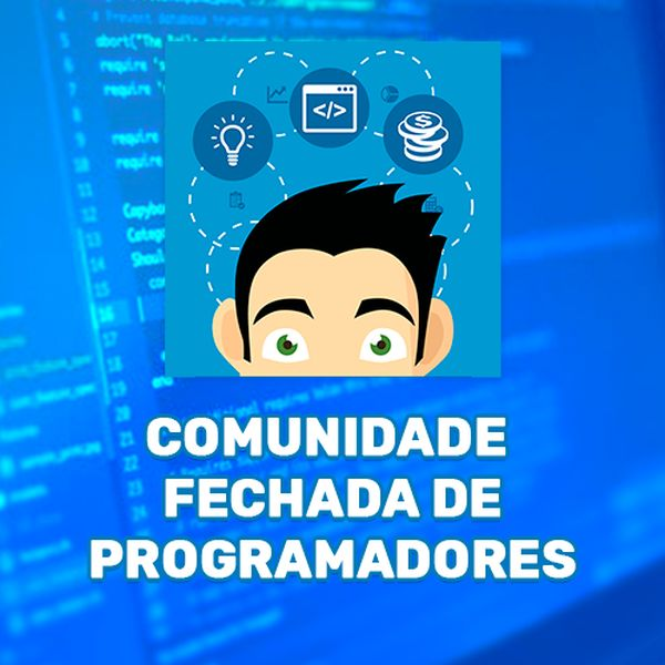 Communauté fermée Devenir programmeur