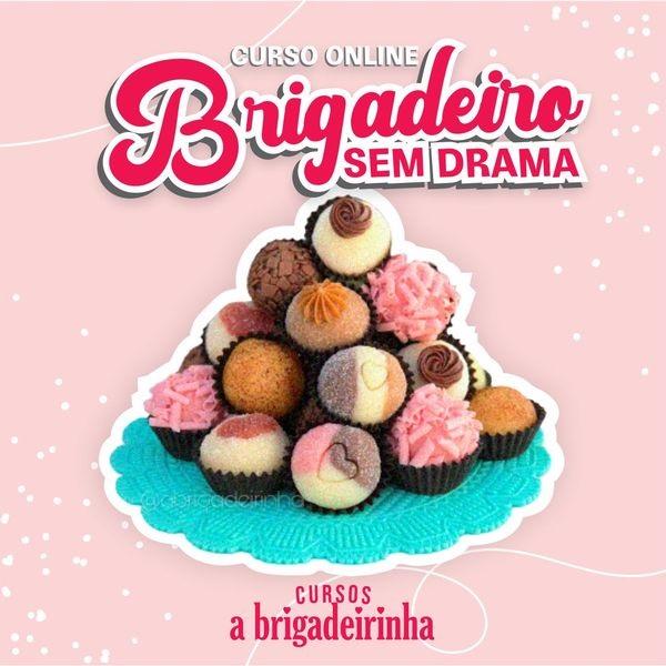 Brigadeiro Sem Drama