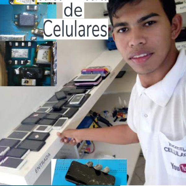 Curso Conserto de Celulares Josael Celulares
