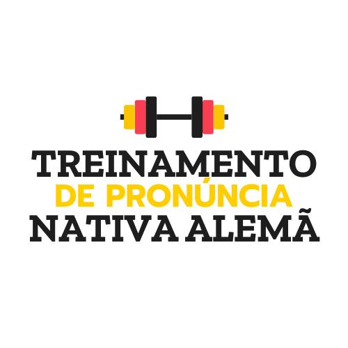 Treinamento de Pronúncia Nativa