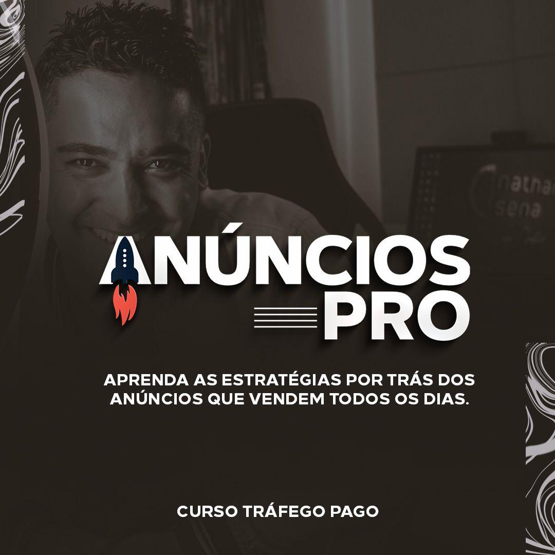 Anúncios PRO