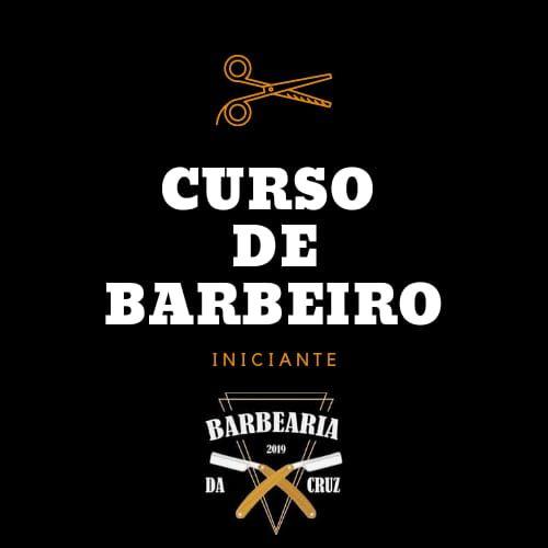 Curso De Barbeiro Iniciante