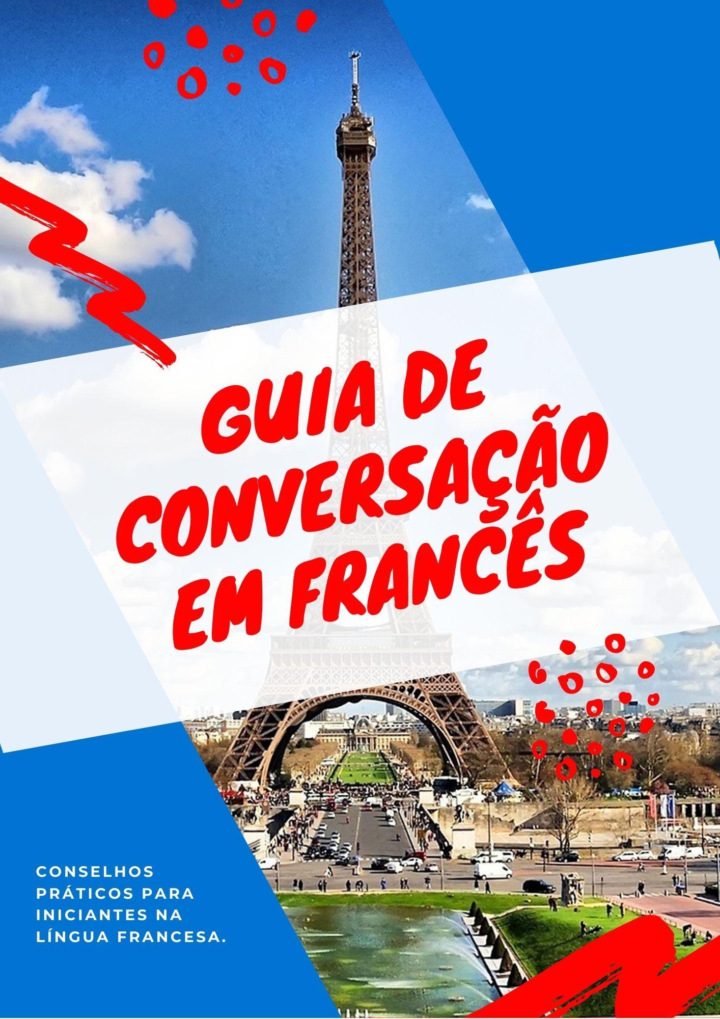 Conversação em Francês para Iniciantes