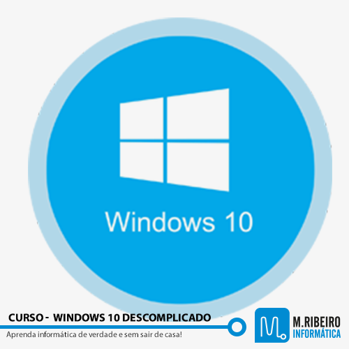 Windows 10 Descomplicado!