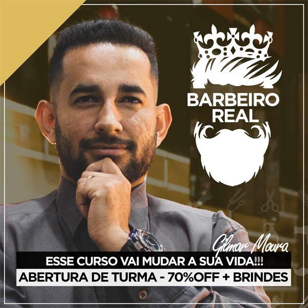 Barbeiro Real