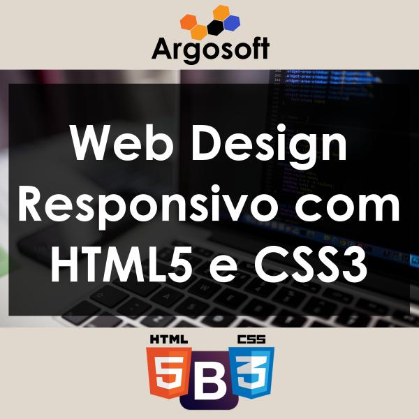 Web Design Responsivo com HTML5 e CSS3