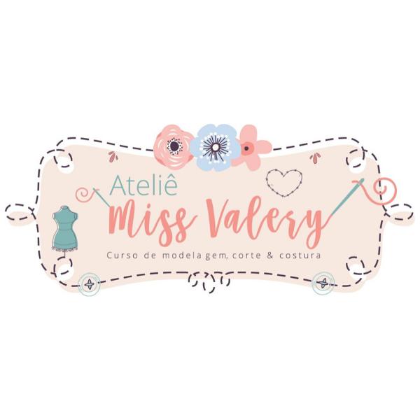 Curso On-line de Modelagem, Corte e Costura   Módulo Básico - Ateliê Miss Valery